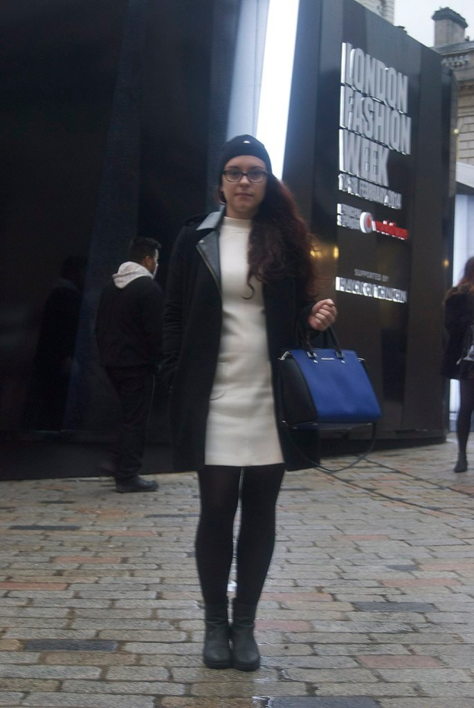 london fashion week aw14