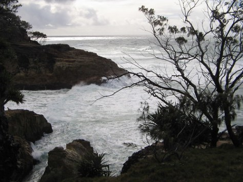 Stradbroke Island