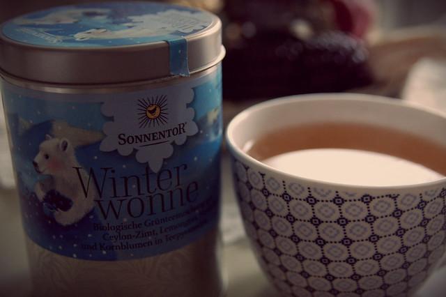 Winterwonnen