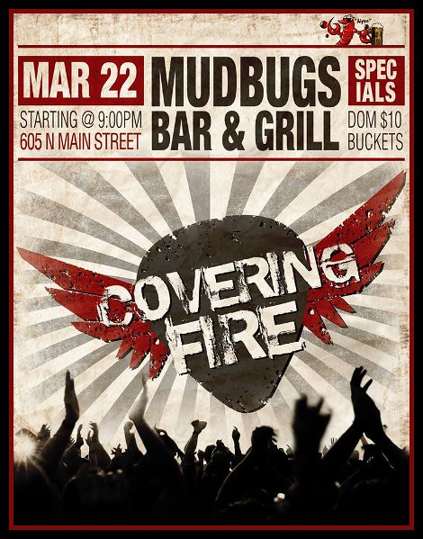 Covering Fire 3-22-14