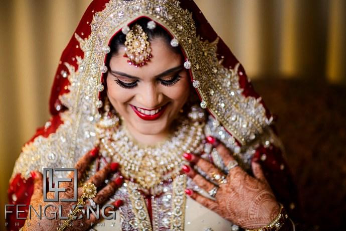 Atlanta Pakistani Muslim Wedding Hilton Northeast