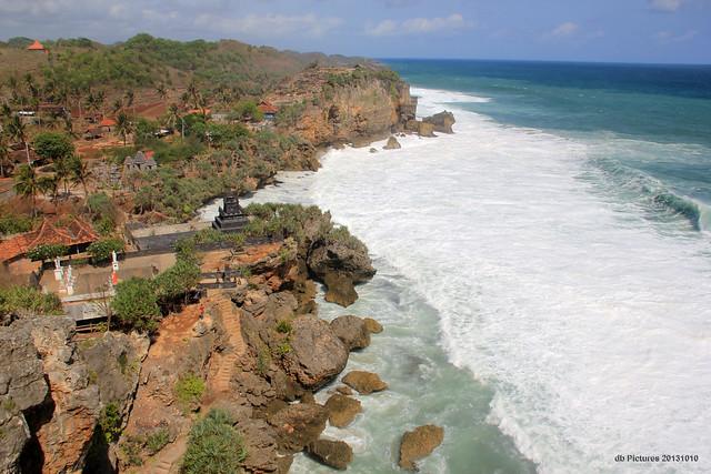 Ngobaran Beach