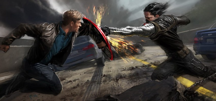 Captain America 3 Confirmed For May 2016 Release 1