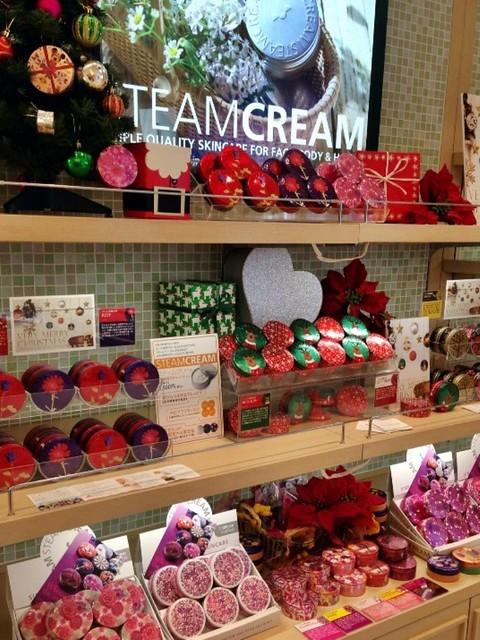 steamcream jp