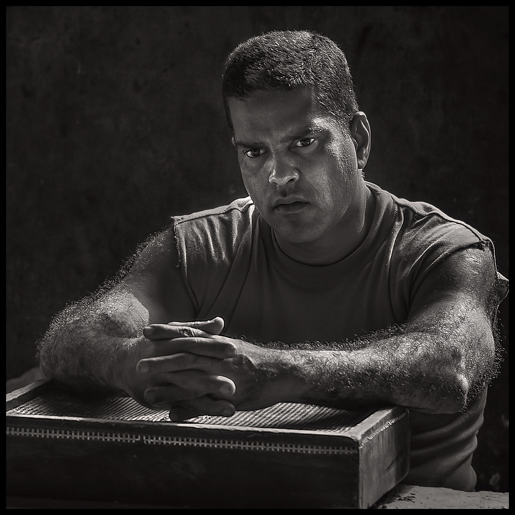 The Boss - Havana - 2013