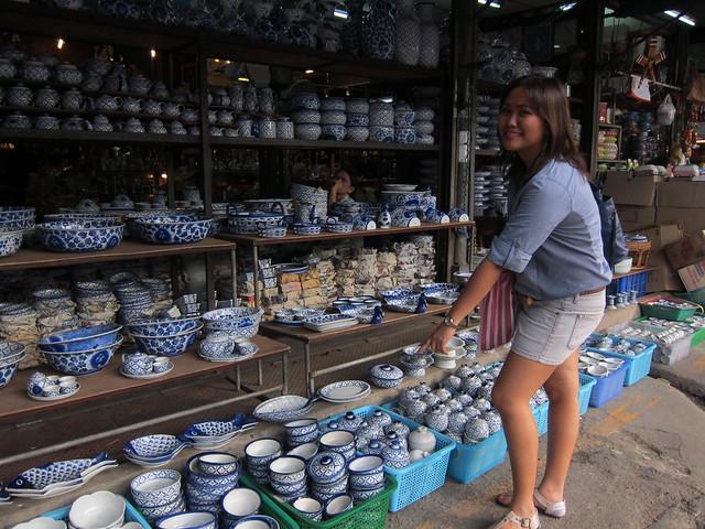 Bangkok, Thailand 2011