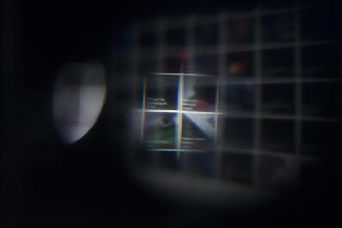 Obscura - V - Banal Curiosity - IX