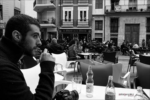 Carlos laguna by ADRIANGV2009