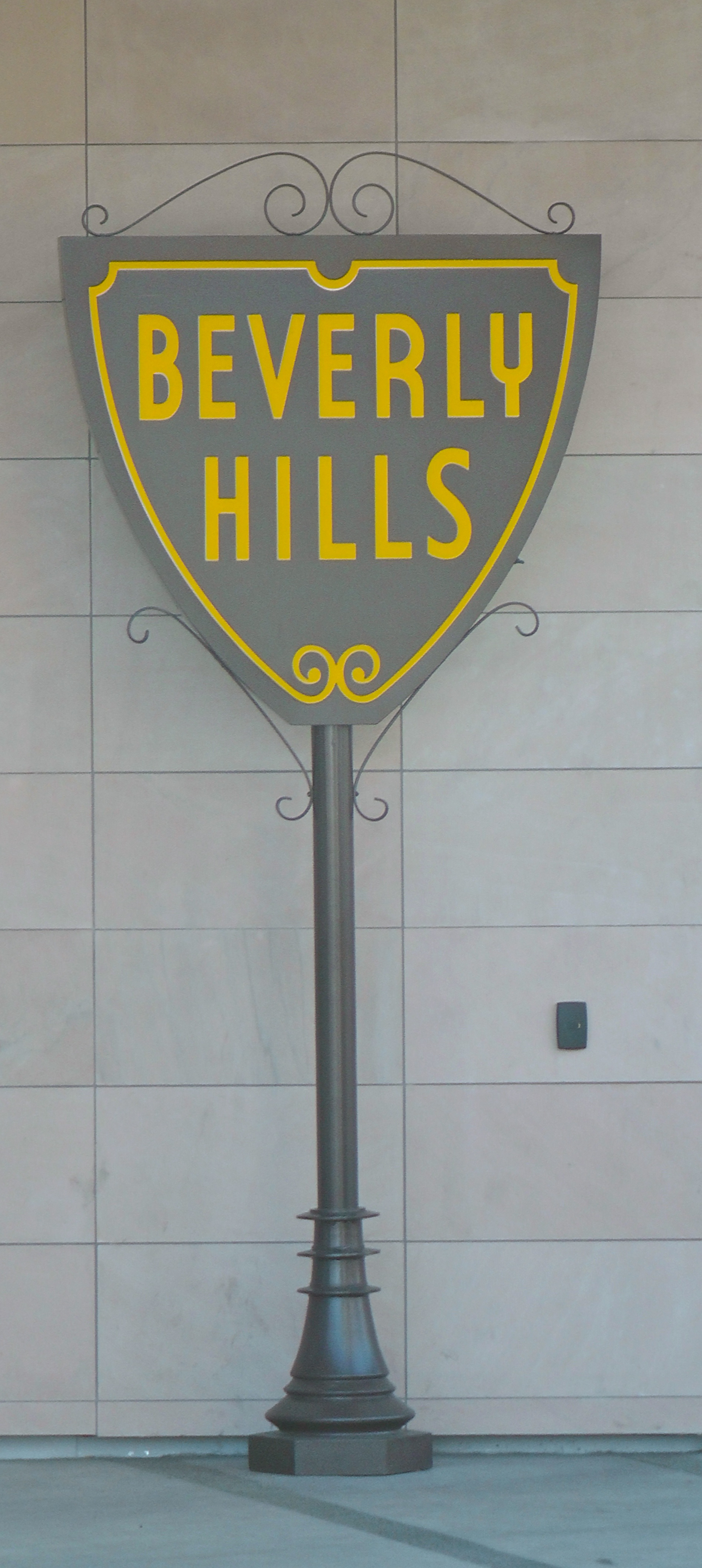 Beverly Hills, 90210 whatever