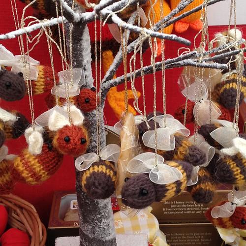 A Taste of Christmas - Food & Craft Fair at Secretts 06