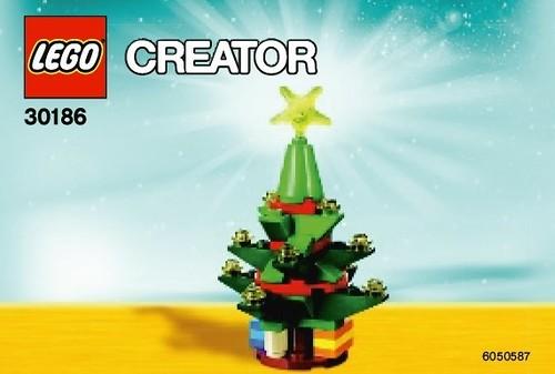 30186 Christmas Tree
