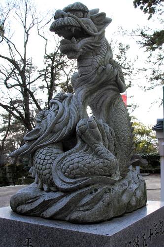 Okazaki Castle 040r