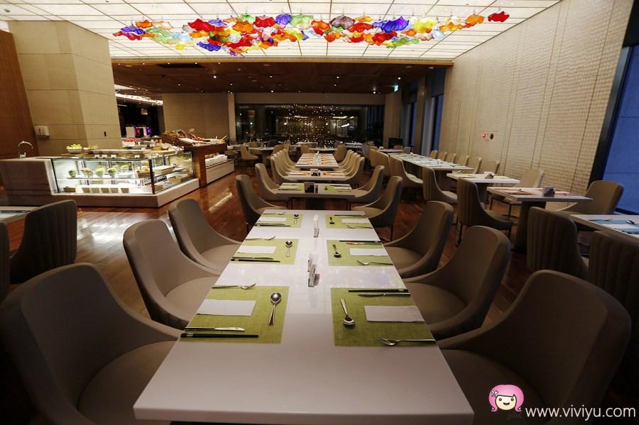 台北大直,台北旅遊首選,台北美福飯店,台北飯店,吃到飽餐廳,和牛吃到飽,大直飯店,彩匯和牛,彩匯自助早餐 @VIVIYU小世界