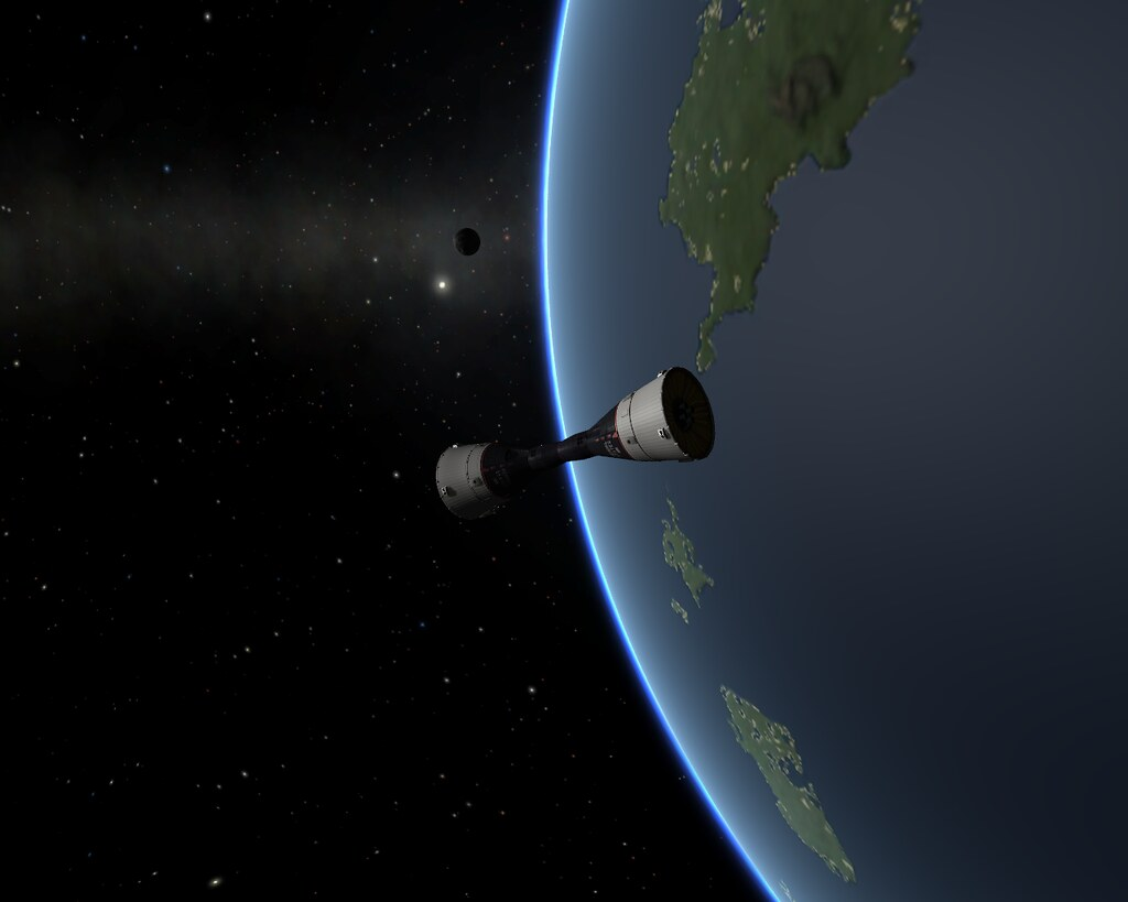 gemini space program history - photo #1