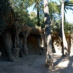 Parque Guell Barcelona 01