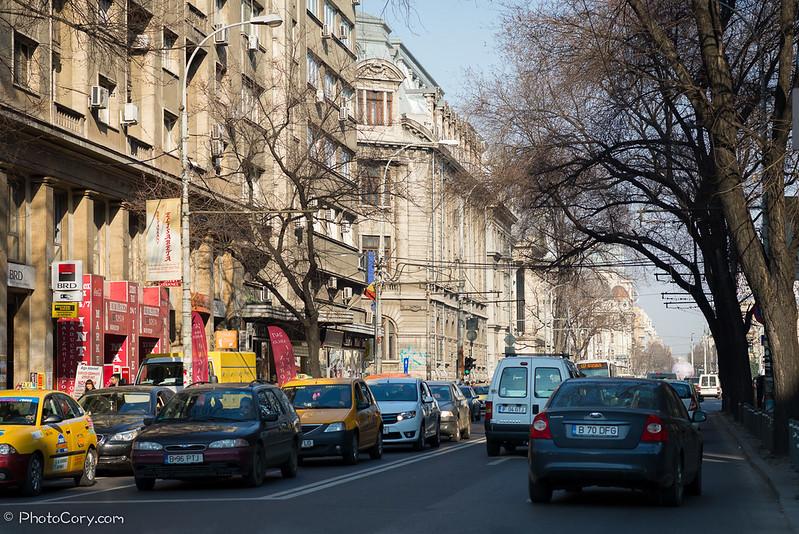 Strada Regina Elisabeta