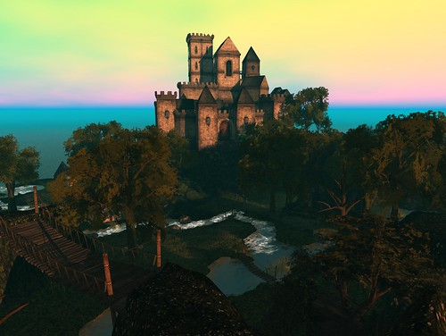 Castle of Sevenwaters (1)