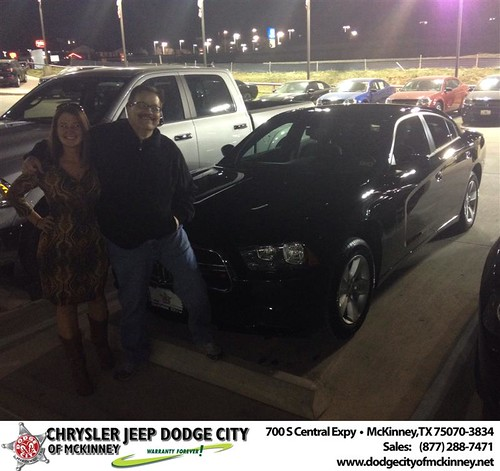 Dodge City McKinney Texas Customer Reviews and Testimonials-Bob Uekert by Dodge City McKinney Texas