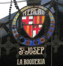 Mercat Si Josep La Boqueria