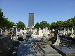 Friedhof Montparnasse