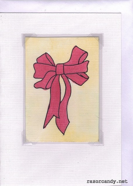 bow  (5)