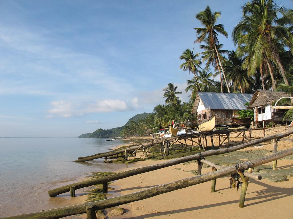 Socorro - Bucas grande island - Philippines