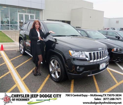 Dodge City of McKinney would like to wish a Happy Birthday to Julie Bailey! by Dodge City McKinney Texas