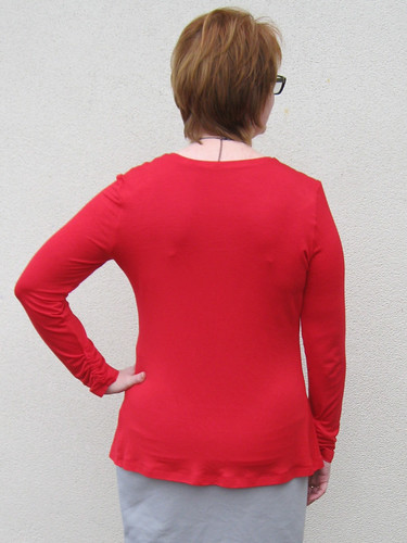 StyleARC Polly top