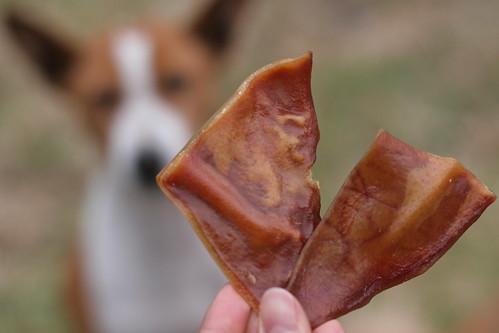 True Chews Li'ls Pig Ears