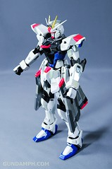 Metal Build Freedom Gundam Prism Coating Ver. Review Tamashii Nation 2012 (29)