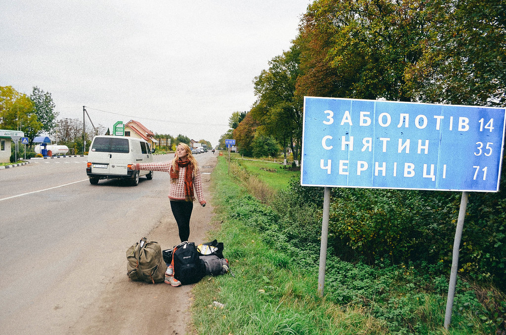 Hitchhiking Eastern Europe-20