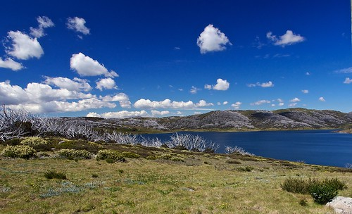 Rocky Valley Reservoir