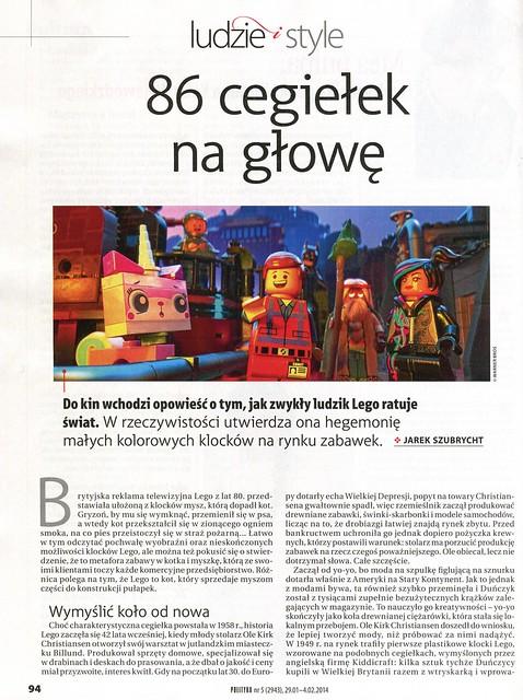 86 cegielek na glowe 1 Polityka 2014-05