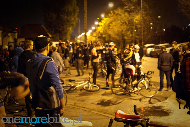 Nightriders II 26/10/2013 Poznań/Poland