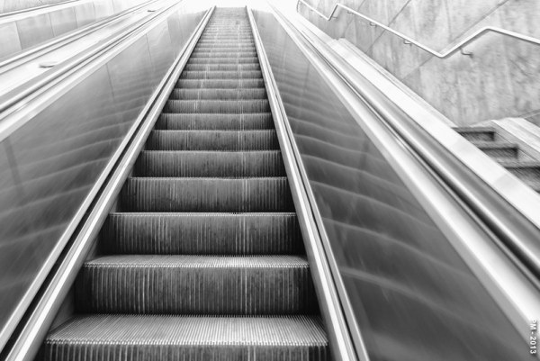 stairway to heaven by Patrick Marioné