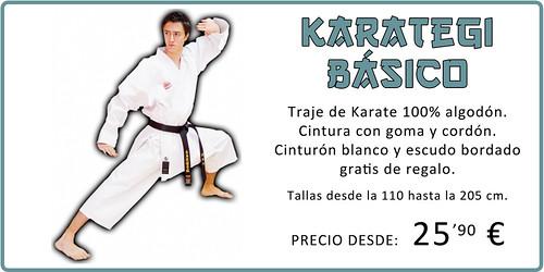 Karategi Básico