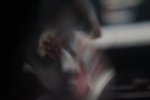 In Absentia - III