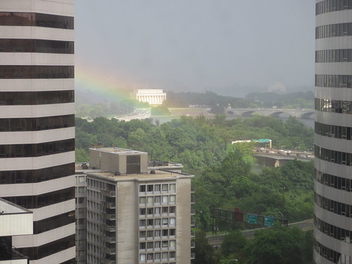 Rosslyn Rainbow