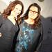 Fran Drescher & Rosie O'Donnell - DSC_0110