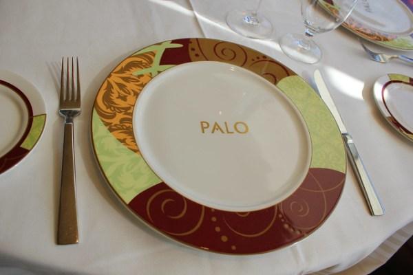 Palo on the Disney Magic