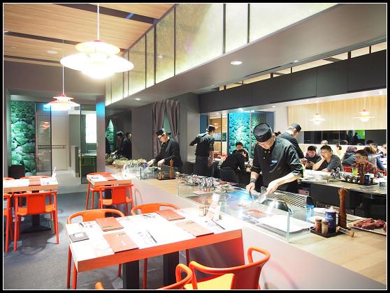 【臺北 萬華】Hot 7 新鐵板料理 桂林店(1/25新開幕) @ Meiko 愛敗家。甜點。旅行~ :: 痞客邦