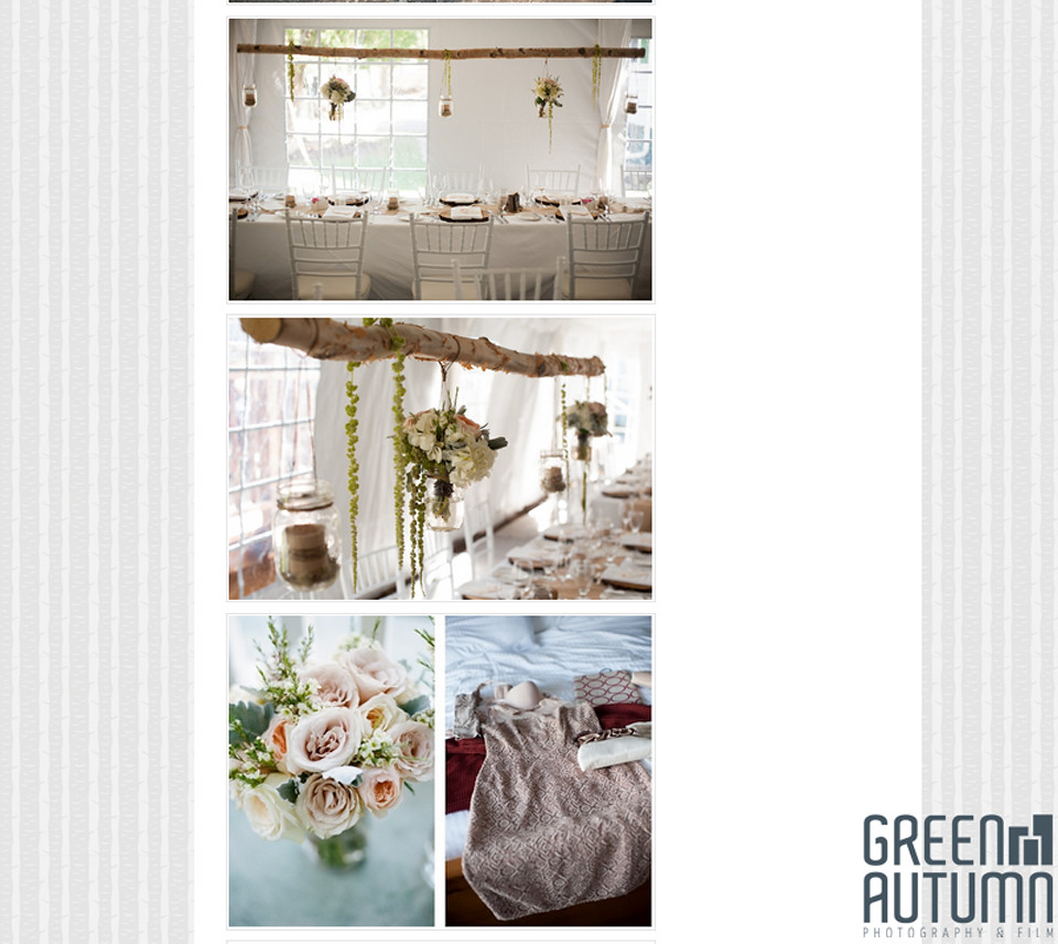 woodsy-weddings-green-autumn-photography Mode Function Event Design