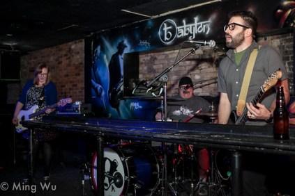 Finderskeepers @ Babylon Nightclub