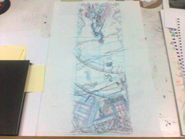 Scratch sketch