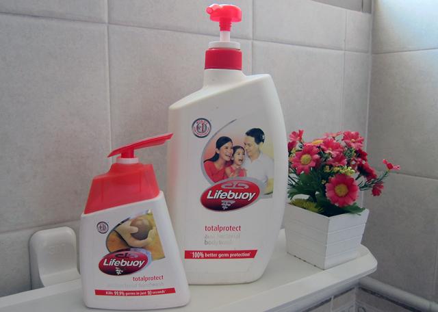 LB Shower 1