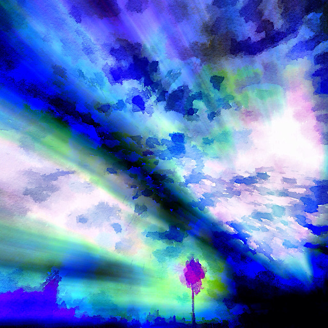 Sky Mist 28/365