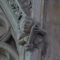BAA Southwell Minster study day: From medieval toilets to one of the purest symbols of western thought