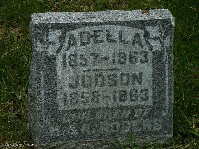 Volo Cem-Adela and Judson Rogers - children.JPG