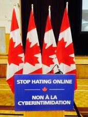 Stop Hating Online