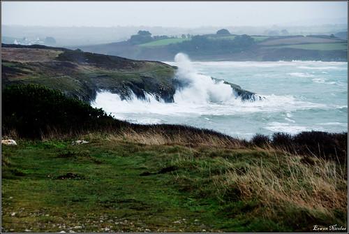 Pointe Finistère